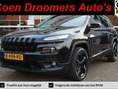 tweedehands Jeep Cherokee Night Eagle (Automaat, Airco Climate Control, LM v