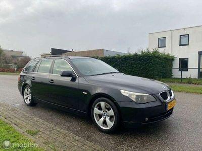 tweedehands BMW 525 525 Touring i Executive