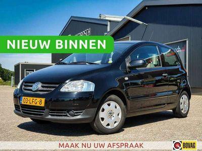 tweedehands VW Fox 1.2 Trendline 54pk