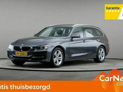 tweedehands BMW 316 316 Touring d Executive Sport, Automaat, Navigatie,