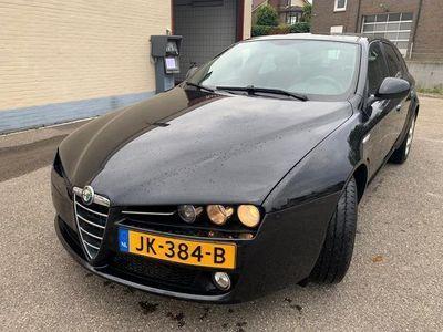 tweedehands Alfa Romeo 159 Sportwagon 2.0 JTD Progression
