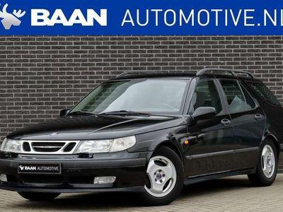 tweedehands Saab 9-5 Estate 2.0t