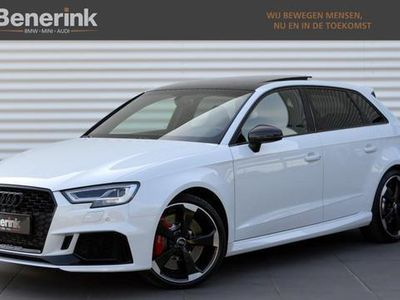 tweedehands Audi RS3 Sportback 2.5 TFSI Quattro, Facelift,Virtual,B&O Sound, Keyless,