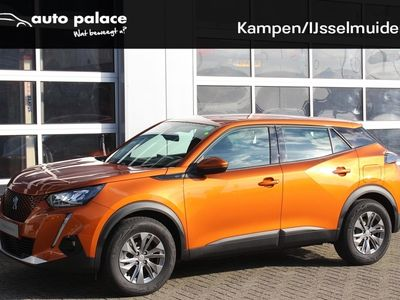 tweedehands Peugeot 2008 EV 50kWh 136PK ACTIVE