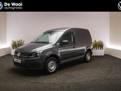 tweedehands VW Caddy 2.0 TDI 75pk L1H1 Economy Business | Airco, Radio met bluetooth, Elektrische pakket, Cruise Control |