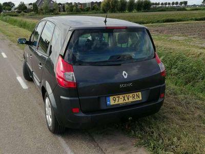 tweedehands Renault Scénic 1.6-16V Business L.
