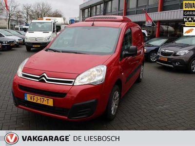 tweedehands Citroën Berlingo 1.6 BlueHDI 100 Business Economy koelwagen,koelaut