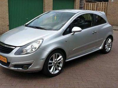 tweedehands Opel Corsa 1.4 16V Sport