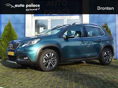 tweedehands Peugeot 2008 1.2 PureTech 110pk EAT6 Allure | Navigatie |