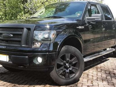 tweedehands Ford F-150 LOBO LARIAT |4X4|LPG-3|5,4L TRITON V8|FULL OPTIES