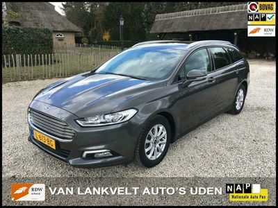tweedehands Ford Mondeo Wagon 1.5 Turbo Titanium Navi, trekhaak