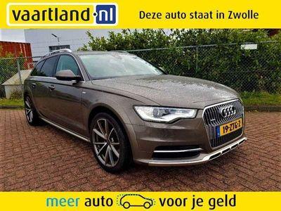 tweedehands Audi A6 Allroad 3.0 TDI PL Plus Aut. 2x S-line [ bose | leder | lu