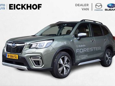 tweedehands Subaru Forester 2.0i e-BOXER First Edition