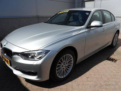 tweedehands BMW 316 3-Serie i 136pk Aut Executive Luxury