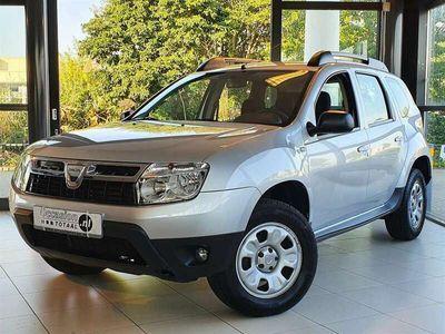 tweedehands Dacia Duster 1.6 Lauréate 2wd