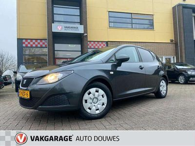 tweedehands Seat Ibiza 1.2 Club |5drs|Airco|Nette staat|