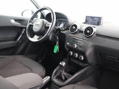 tweedehands Audi A1 1.4 TFSI CoD Admired | 140PK | Schuifdak | Xenon | Navigatie | Zondag Open!