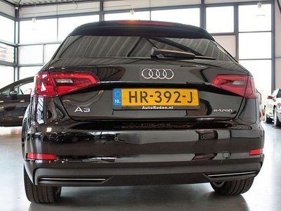tweedehands Audi A3 Sportback 1.4 e-tron PHEV Ambition Pro Line+ S-Line