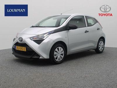 tweedehands Toyota Aygo 1.0 VVT-i x-fun | Airco | Bluetooth |