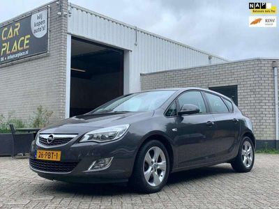 tweedehands Opel Astra 1.6 Turbo Cosmo