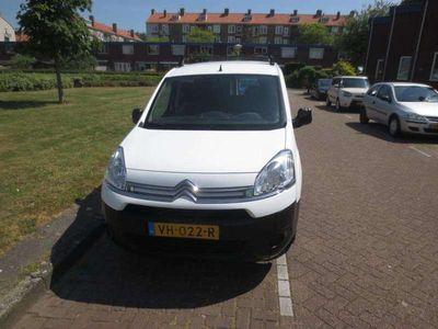 tweedehands Citroën Berlingo 1.6 HDI Eco, AIRCO, EURO 5