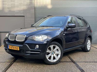 tweedehands BMW X5 xDrive48i High Executive Panorama | TV | Trekhaak