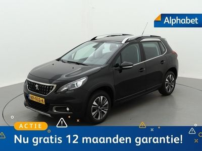 tweedehands Peugeot 2008 1.2 PureTech 82pk Allure & Pack Connect & Panorama