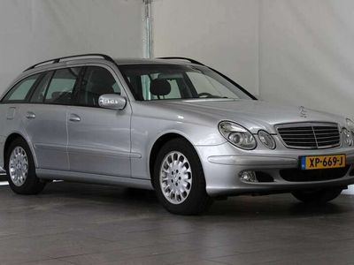 tweedehands Mercedes E320 Combi 3.2 4MATIC AUT Classic Youngtimer / BTW auto