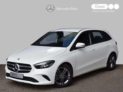 tweedehands Mercedes B180 Business Solution | Achteruitrijcamera | Stoelverw