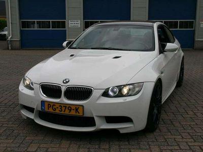 tweedehands BMW M3 M3/DCT/AUT/F1/CARBON/20INCH