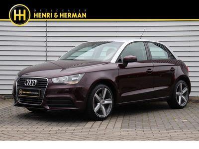 "tweedehands Audi A1 1.4 TFSI Ambition (Climate/NAV./17""LMV/PDC)"