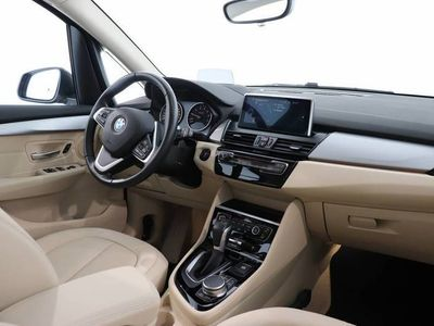 tweedehands BMW 218 2-SERIE Active Tourer i Centennial High Executive Automaat | Leder | Prof. Navigatie | LED | 1e eigenaar | Zondag Open!