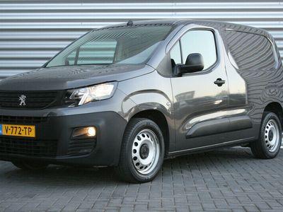 tweedehands Peugeot Partner 1.6 BLUE HDI 100PK PREMIUM