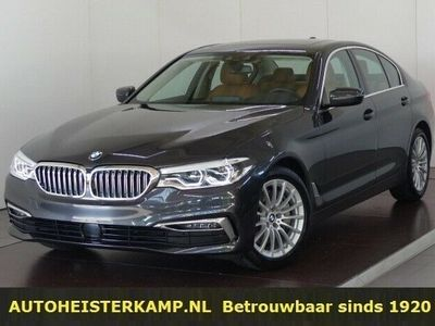 tweedehands BMW 340 5-SERIE 540iPK Luxury Line ACC Head-Up Schuifdak