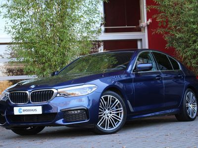 tweedehands BMW 530 5-serie e iPerformance High Executive Edition