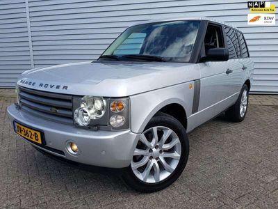 tweedehands Land Rover Range Rover 4.4 V8 Vogue Clima/NAVI/Leder/Dak