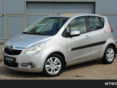 tweedehands Opel Agila 1.0 12V 68pk Edition