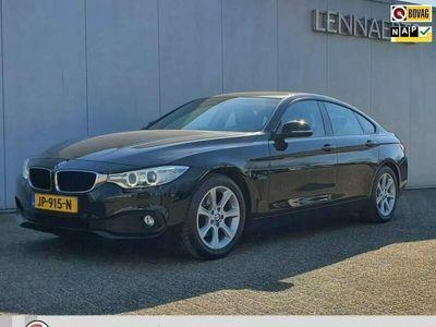 tweedehands BMW 418 4-SERIE Gran Coupé