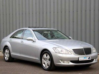 tweedehands Mercedes S350 V6 272 PK *72.643KM.!*