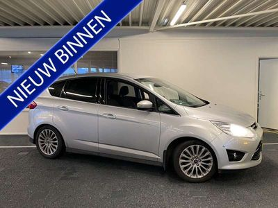 tweedehands Ford C-MAX 1.6 EcoBoost Lease Titanium 50 prct deal 2.975,- A