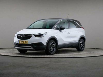 tweedehands Opel Crossland X 1.2 Turbo 120 Jaar € 17.400