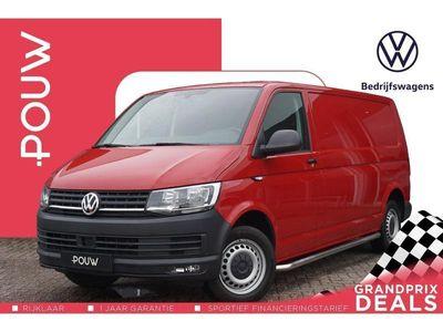 tweedehands VW Transporter T62.0 TDI 150pk DSG L2H1 Comfortline + Navigatie