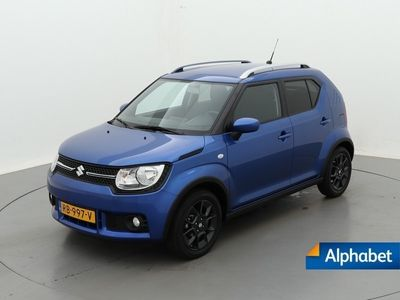 tweedehands Suzuki Ignis 1.2 Dualjet 90pk Select Camera Stoelverwarming DAB+ Radio