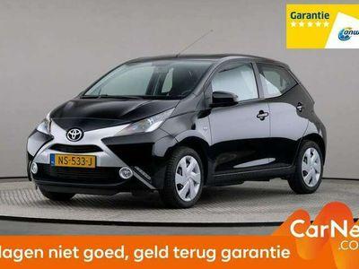 tweedehands Toyota Aygo 1.0 VVT-i x-play, € 8.900