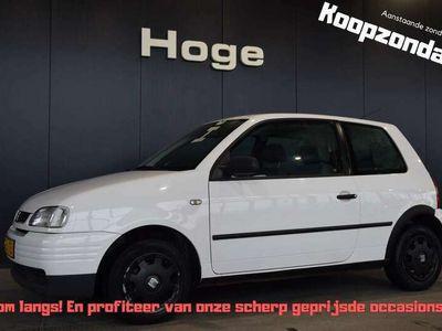 tweedehands Seat Arosa 1.4i Automaat Schuifdak Nieuwe APK All in Prijs In