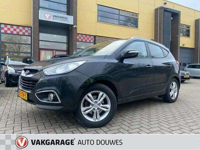 tweedehands Hyundai ix35 2.0i 4WD Business Edition |NL Auto|NAP|AWD|4x4|