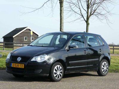 tweedehands VW Polo 1.2 Trendline * Airco * Nw-Type * 5Drs * KOOPJE! *