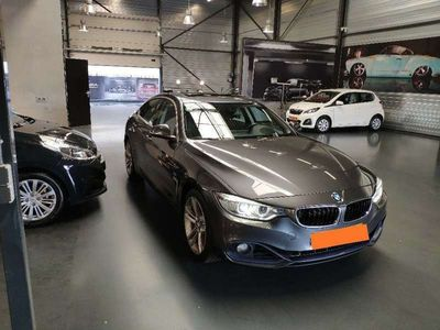 tweedehands BMW 435 Gran Coupé 4er xDrive Sport-Aut. M Sport