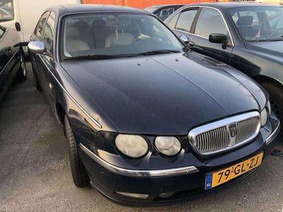 tweedehands Rover 75 2.0 V6 Sterling