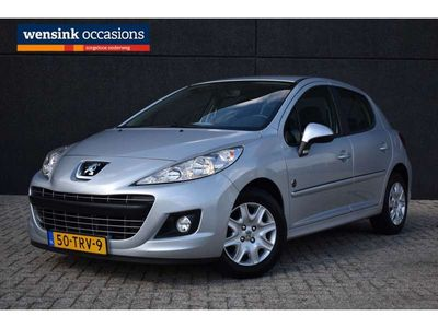 tweedehands Peugeot 207 1.4 VTi Urban Move Trekhaak | Airco | Cruise Control | 45.833KM NAP